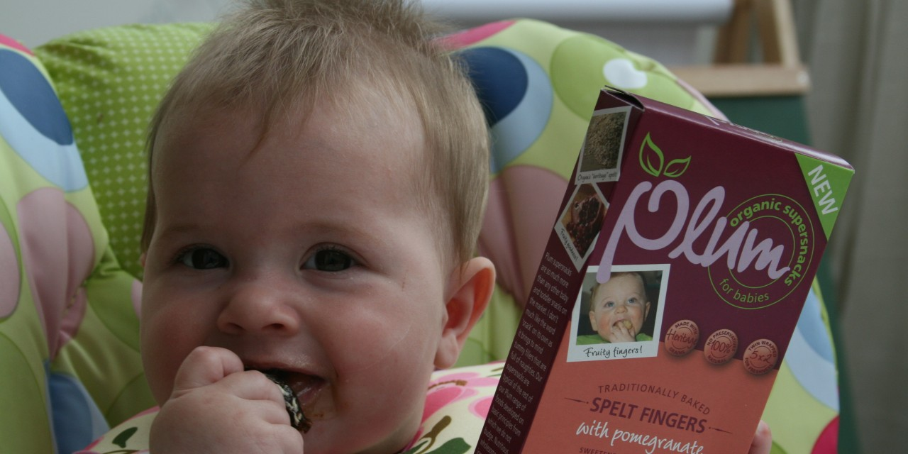 Win Free Plum Baby Goodies