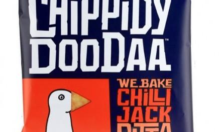 ChippidyDooDaa, SnackaDoodle, Yay!