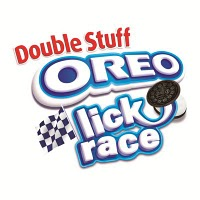 Oreo Lick Race starring Cheshire Family