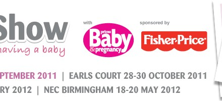 The Baby Show, Manchester, 2-4 September