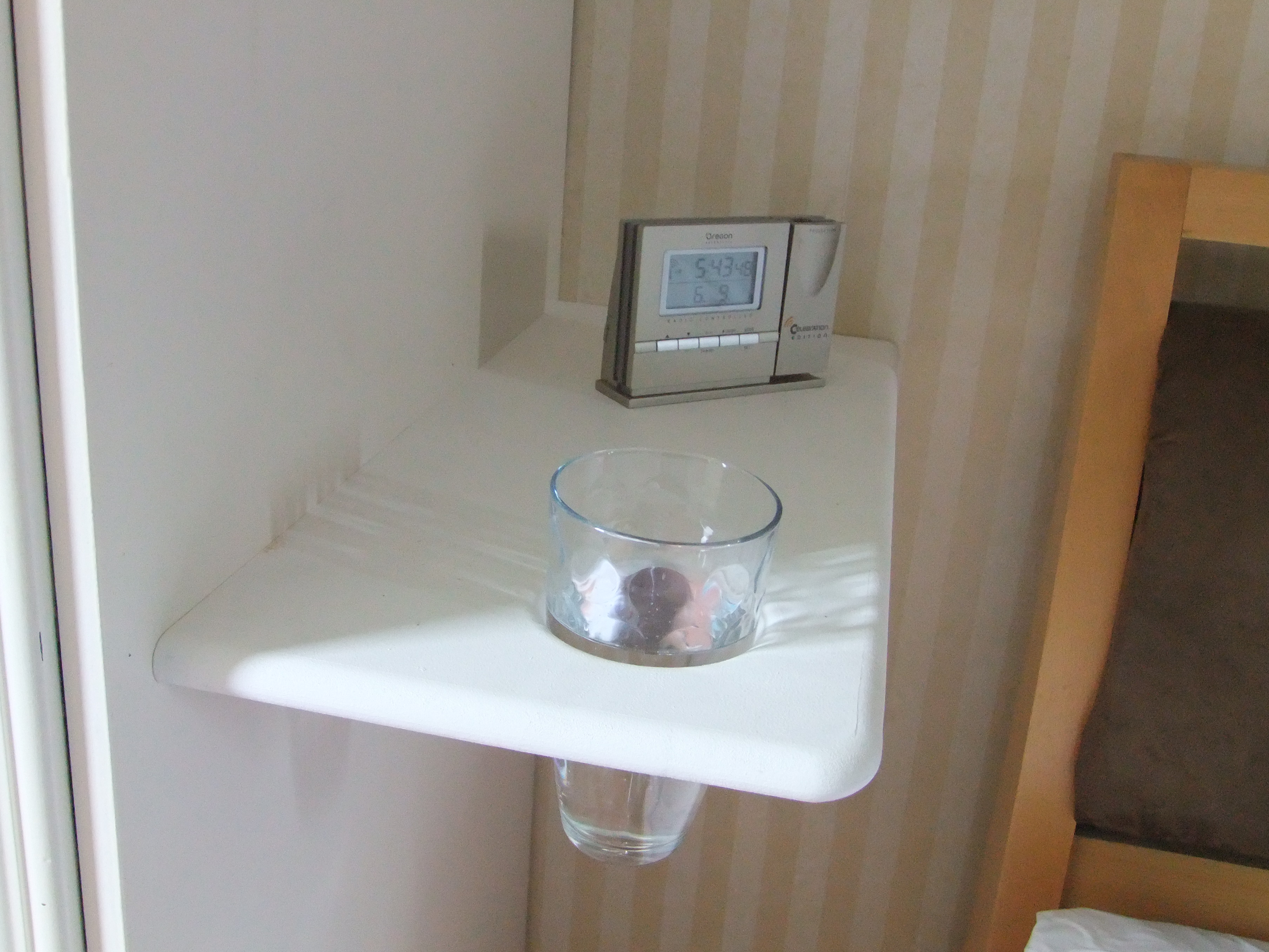 New Bedside Shelves Notes To Self