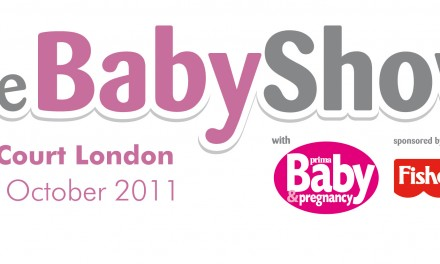 Win Tickets To The Baby Show at Earls Court