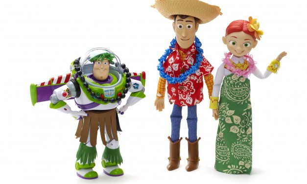 What to buy the Toy Story Fan that has EVERYTHING?