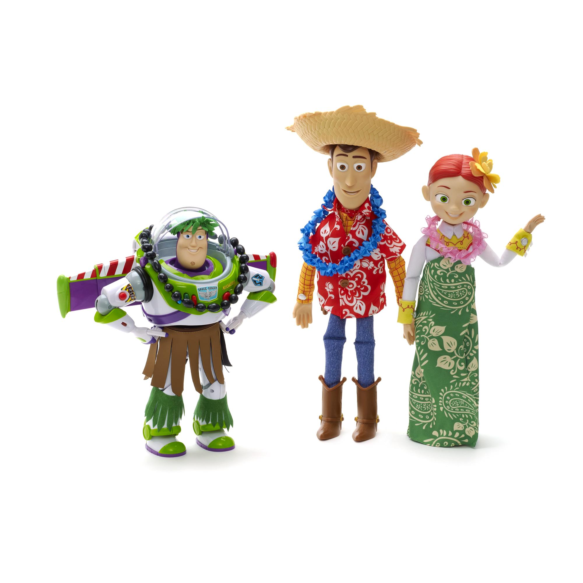 What To Buy The Toy Story Fan That Has Everything on 2 Story Tiny House