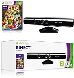 Littlewoods Competition WIN an XBOX Kinect