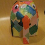 Elmer the Elephant 2
