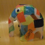 Elmer the Elephant 1