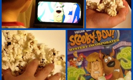 Scooby Doo Review