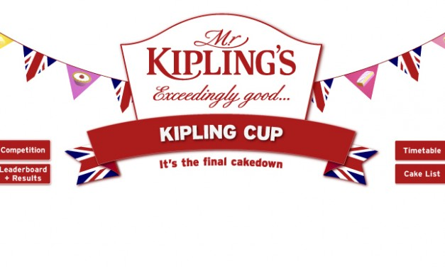 The Kipling Cup – Don't Miss Out!