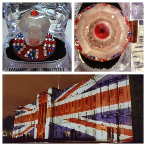 Ringing in the Jubilee