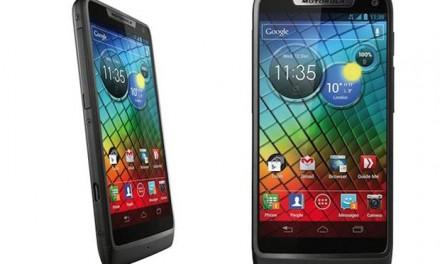 Motorola RAZR i Phone