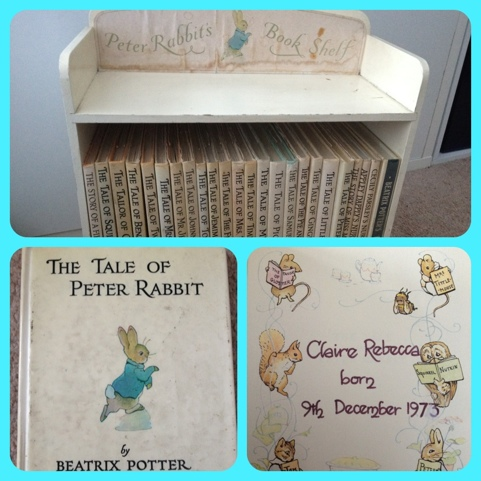I Love Peter Rabbit