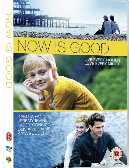 Now is Good DVD Review