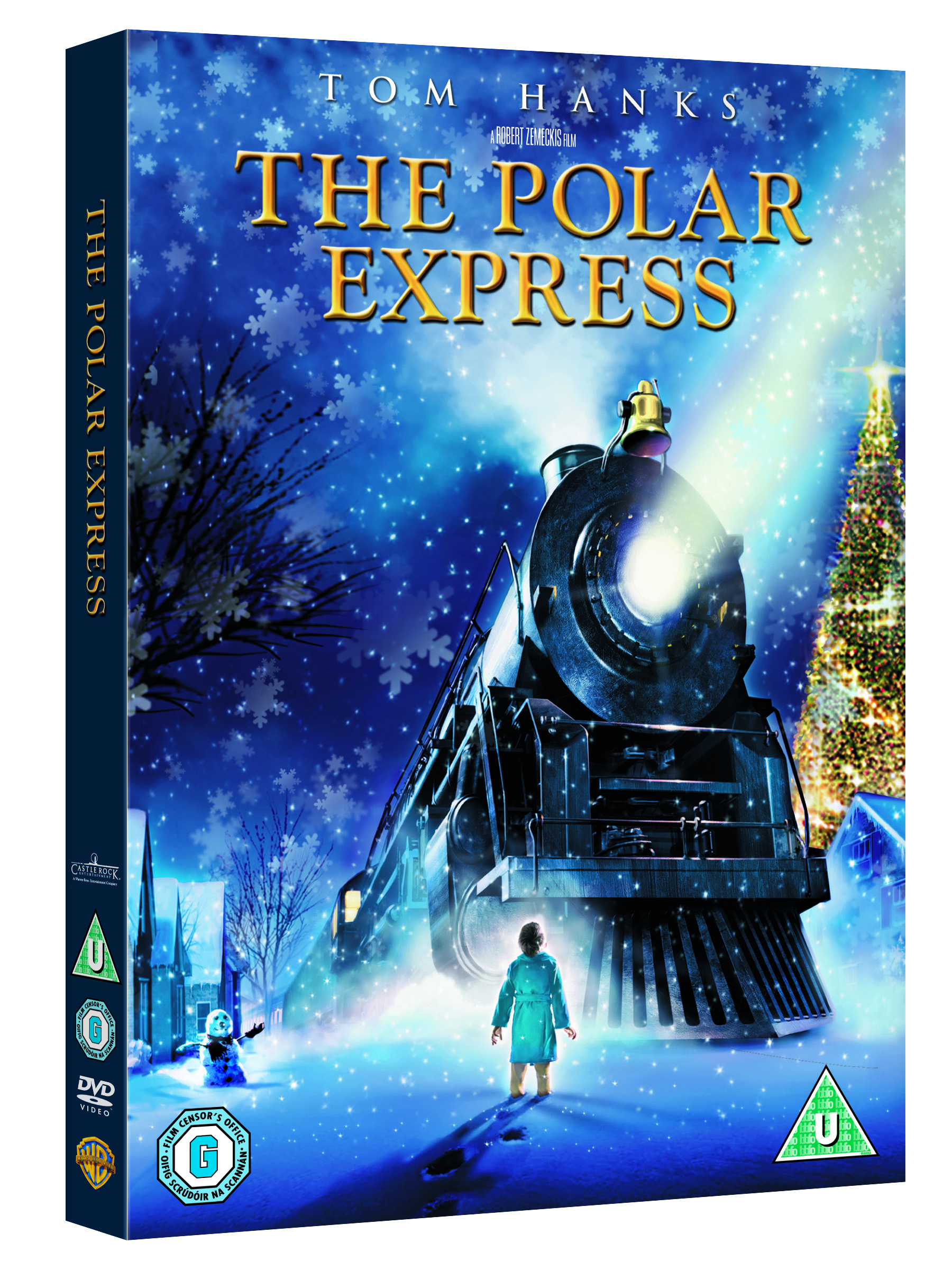Polar Express