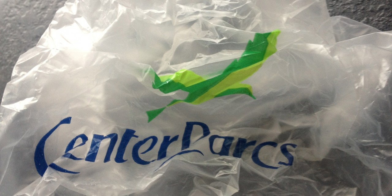 Join the Center Parcs Chocolate Challenge!