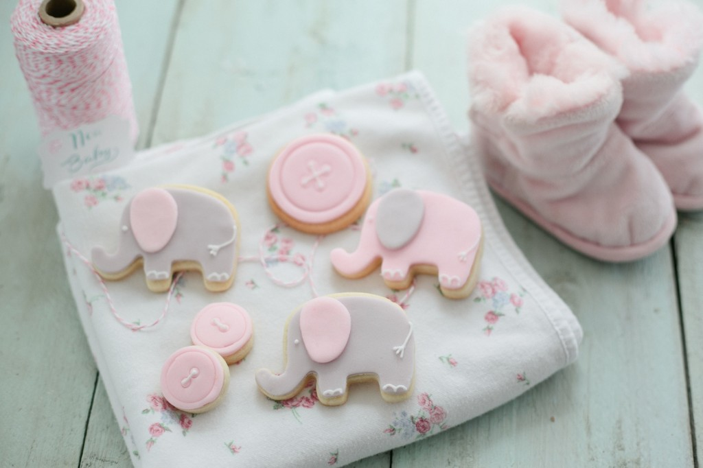 Honeywell Bakes New Baby Gift Set