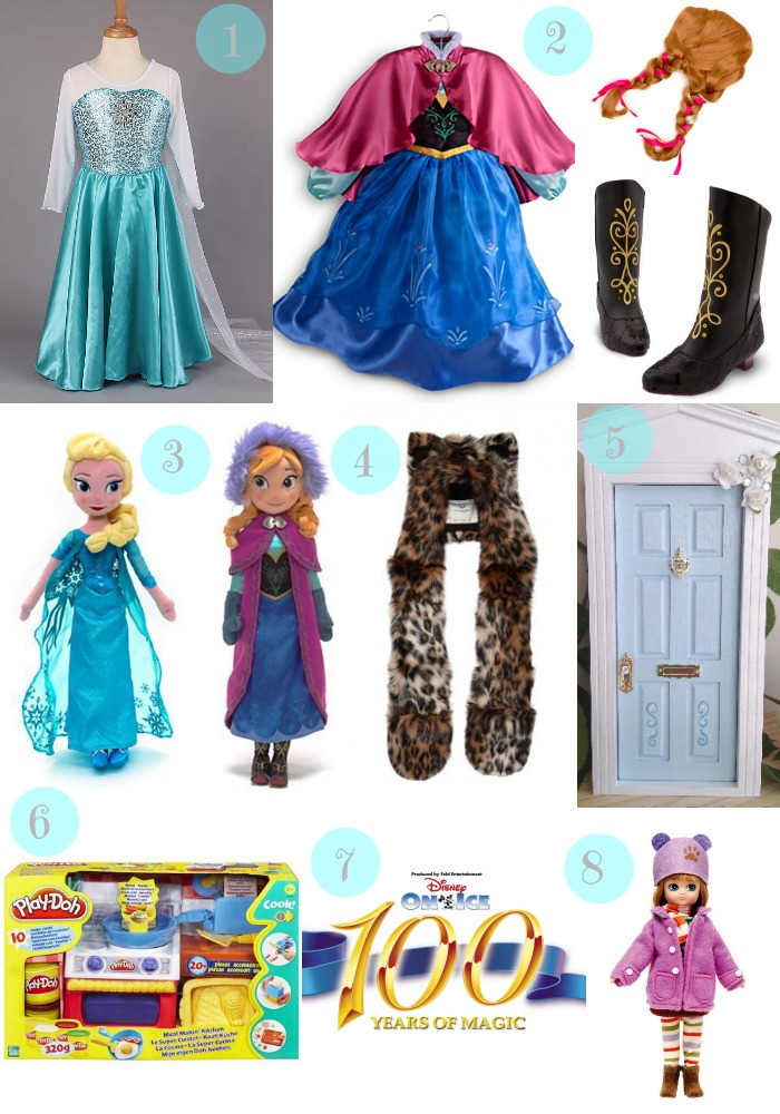 5 Year Old Girl Birthday Gift Guide