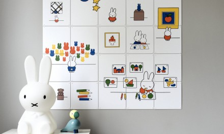 Give Your Home A Miffy Makeover