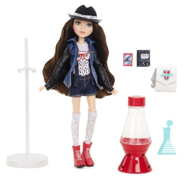 mykela doll