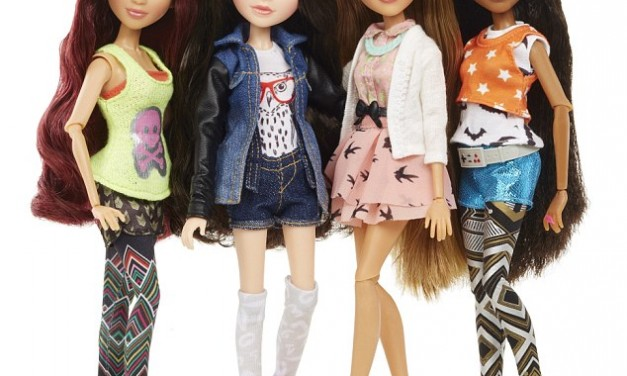 Latest Netflix Picks – Project Mc2 And More #StreamTeam