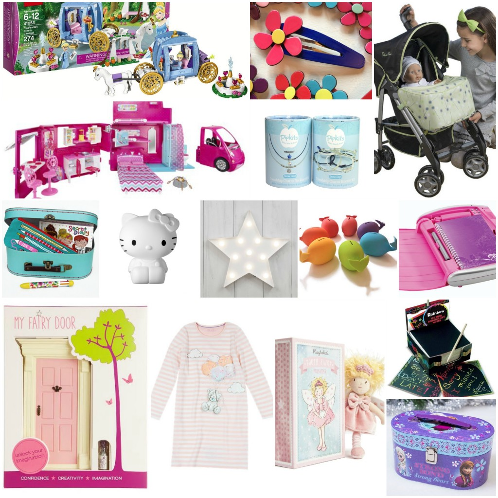 Gifts For Girls Age 6