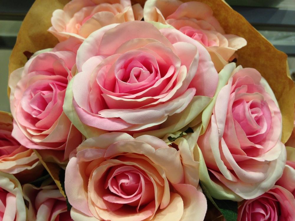 HomeSense Faux Flower Market6