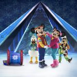 TICKET GIVEAWAY | WIN FOUR TICKETS TO DISNEY ON ICE