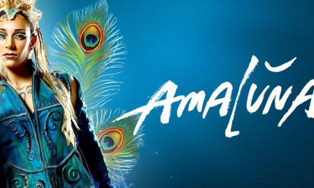 WIN Tickets To See Cirque Du Soleil Amaluna In Manchester