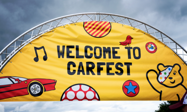 Carfest North 2016 and the Peugeot 308 GT line SW