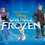 Disney On Ice Presents Frozen Ticket Giveaway