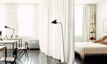 5 Alternative Ways To Use Curtains