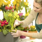 Top Tips to Help You Care for Flowers