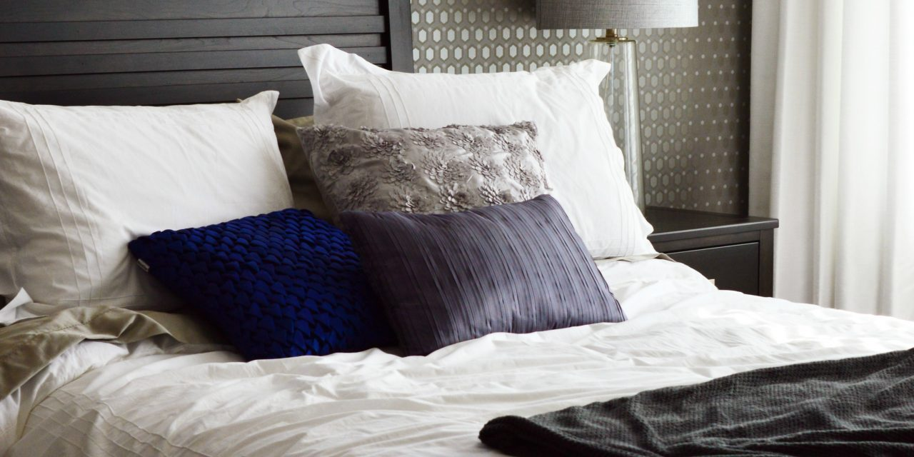 7 Quick and Easy Ways To Update Your Bedroom