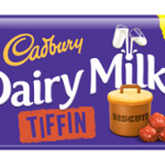 CADBURY DAIRY MILK BRINGS TIFFIN BACK AND IT'S HERE TO STAY!