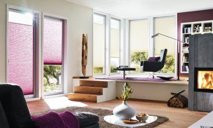 The Ultimate Product For A Cosy Home | Duette Blinds