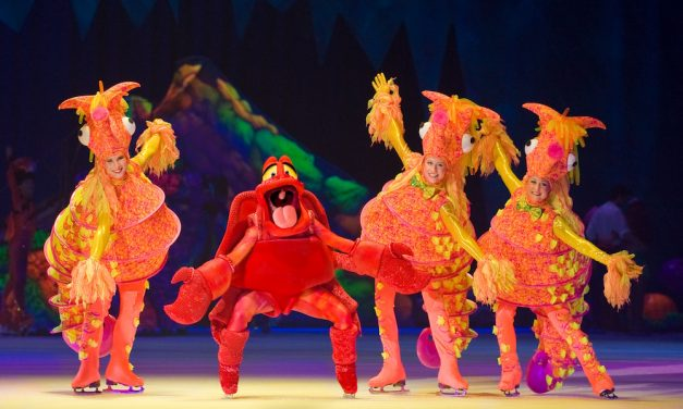 Disney Trivia Questions |  Disney On Ice presents Worlds of Enchantment