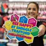 Smiggle Is Now Open At Intu Trafford Centre, Manchester