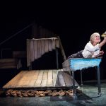 Why The Whales Came | The Lowry Theatre