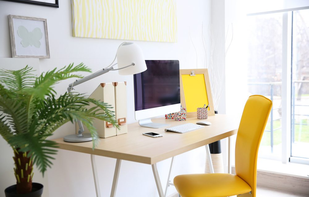 Tips for Creating a Great Home Office