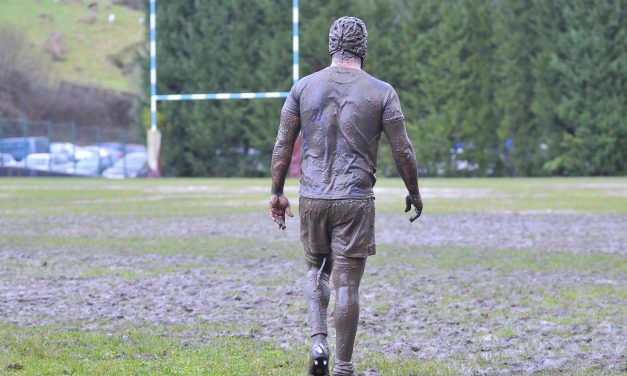 How to Brilliantly Clean Dirty Sports Kit