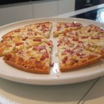 How Good is Dr. Oetker Ristorante Pizza Bianca Deliciosa?