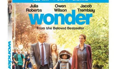 Wonder The Movie – Review