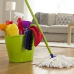 Identifying the Dirtiest Places Within Your Home