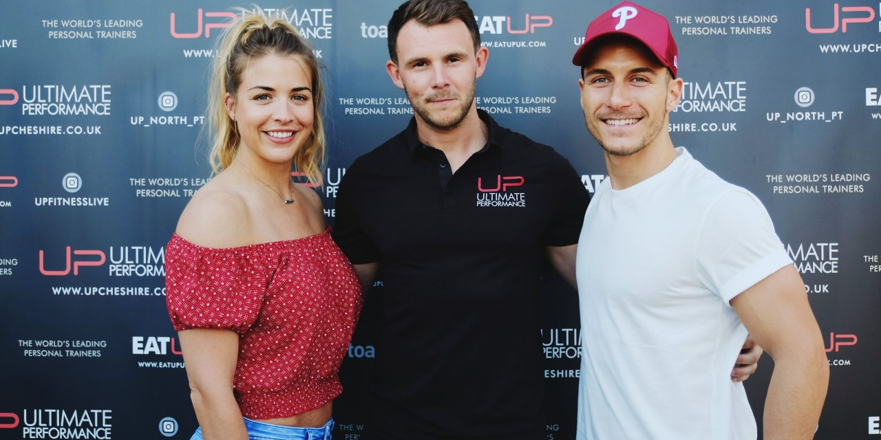 Ultimate Performance celebrates official opening with exclusive launch party
