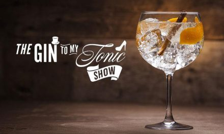 THE 'GIN TO MY TONIC SHOW' – THE ULTIMATE INTERACTIVE GIN EXPERIENCE COMING TO LIVERPOOL