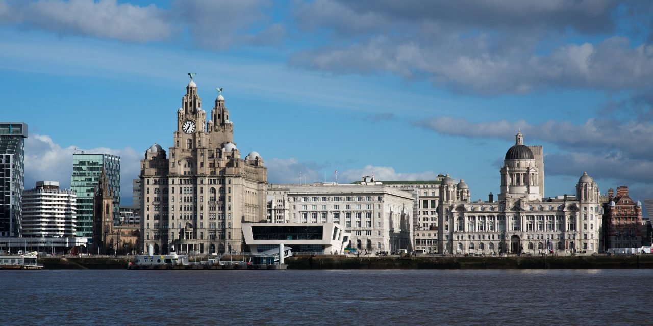 A Weekend Away In Liverpool