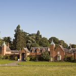 A Family Weekend at Combermere Abbey in Cheshire