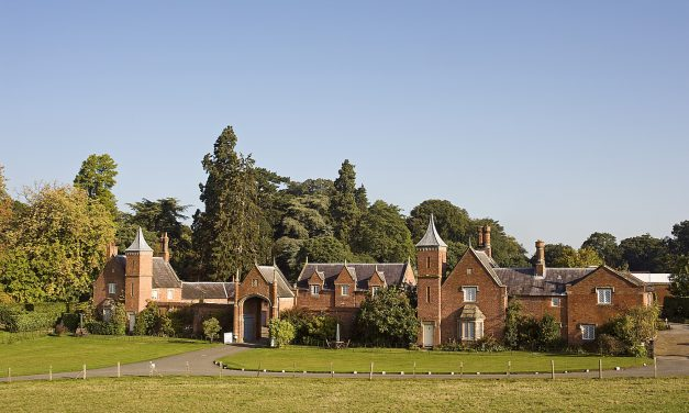 Combermere Abbey Estate, Cheshire