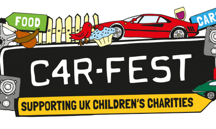 CarFest 2019 Returns!