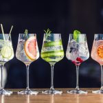GIN-CREDIBLE Gin To My Tonic show with UNLIMITED gin tastings coming to Liverpool